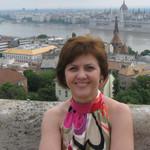 Светлана Савкина