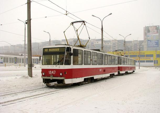 В Самаре на установку камер в трамваях и троллейбусах будет выделено 38 000 000 рублей